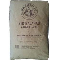 King Arthur Galahad Artisan Flour (1x50Lb)