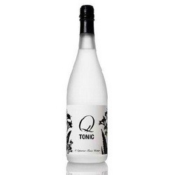 Q Drinks Tonic Water (12x750ML )