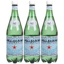 San Pellegrino Water Mineral (12x33.8OZ )