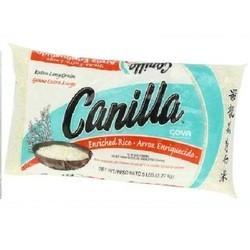 Goya Cnilla Rice Par Bld (12x5LB )