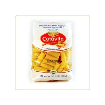 Colavita Rigatoni (20x16 OZ)