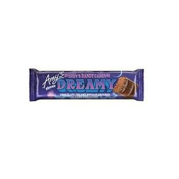 Amy's Organic Dreamy Candy Bar (12x1.75 OZ)