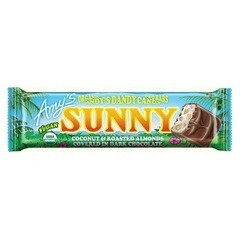 Amy's Organic Sunny Candy Bar (12x1.75 OZ)
