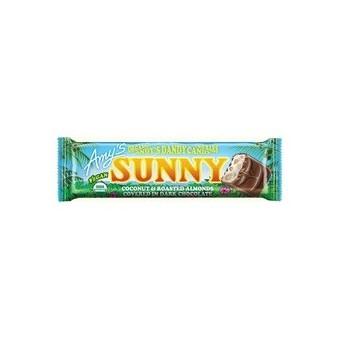 Amy's Organic Sunny Candy Bar (12x1.75 OZ)