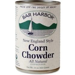 Bar Harbor Corn Chowder (6x15 OZ)