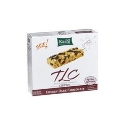 Kashi Tlc Cherry Dark Chocolate Chewy Bar (12x6x7.4 Oz)