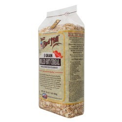 Bob's Red Mill 5 Grain Rolled Cereal (1x25LB )