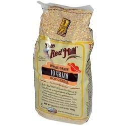 Bob's Red Mill Cereal Mix 10 Grain (1x25LB )