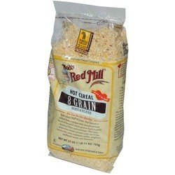 Bob's Red Mill Cereal Mix 8Grain W (1x25LB )