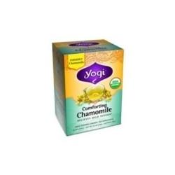 Yogi Comforting Chamomile Tea (6x16 Bag)