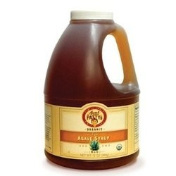 Aunt Patty's Og2 Lite Agave Syrup (1x58.1Lb)