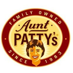Aunt Patty's Og2 Agave Syrup (1x58.1Lb)